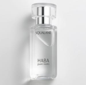 40代おすすめプチプラスキンケア用品HABA高品位スクワラン